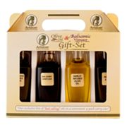 Ariston Olive Oils 4-pc. Designer Collection Gift Set