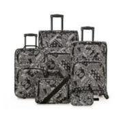 Chaps Alvaston 5-Piece Luggage Set