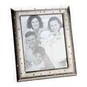 Godinger 8'' x 10'' Pewter Finish Frame