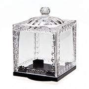 Godinger Revolving Crystal Photo Cube