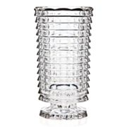 Godinger Renaissance 10-in. Crystal Hurricane Lamp