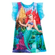 Disney Princess Ariel's Dreams Sleep Shirt - Toddler