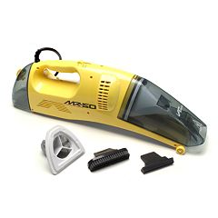 Vapamore MR-50 Steam Vacuum Combo