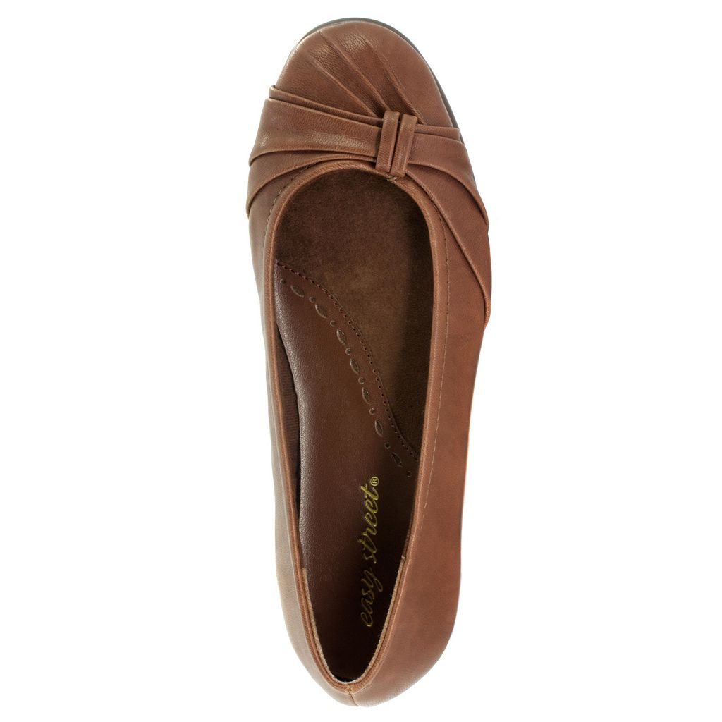 Easy Street Giddy Women's Flats