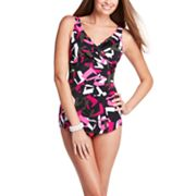 Upstream One-Piece Swimsuit