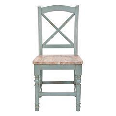 Safavieh 2-pc. Janis Side Chair Set