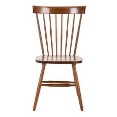 Safavieh 2-pc. Parker Side Chair Set