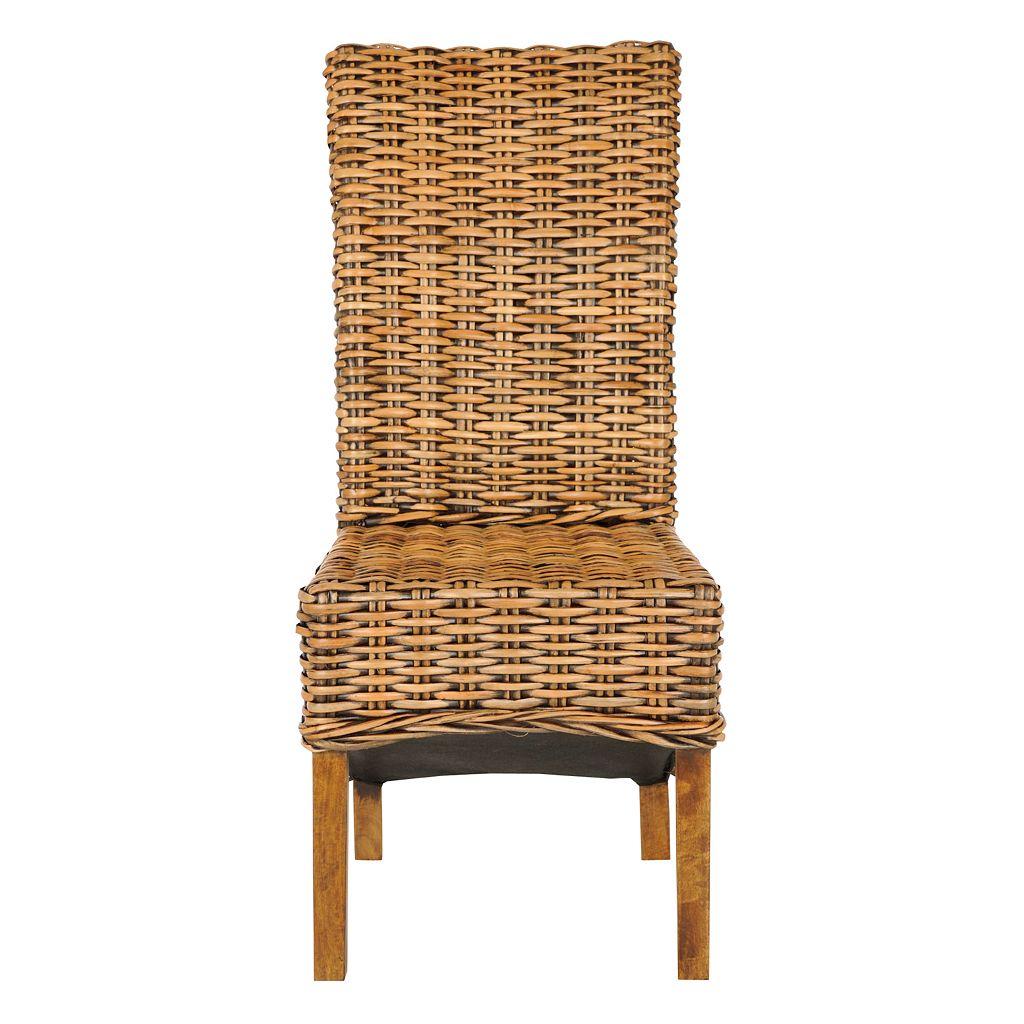 Safavieh 2-pc. Isla Chair Set