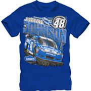 Jimmie Johnson Flame Tee - Men