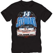 Tony Stewart Tach Tee - Men