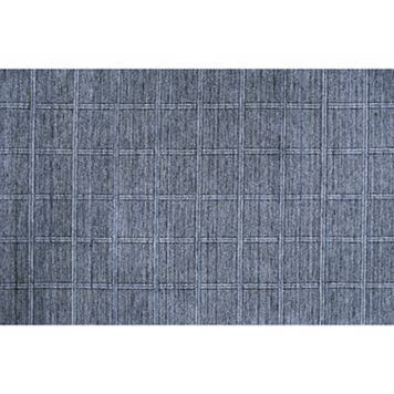 Momeni Gramercy Windowpane Check Rug - 3'6'' x 5'6''