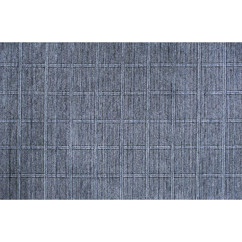 Momeni Gramercy Windowpane Check Rug - 5' x 8'