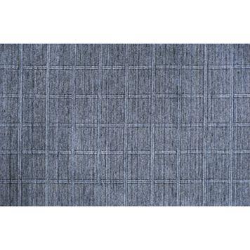 Momeni Gramercy Windowpane Check Rug - 7'6'' x 9'6''