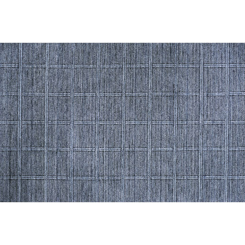 Momeni Gramercy Windowpane Check Rug - 8' x 11'