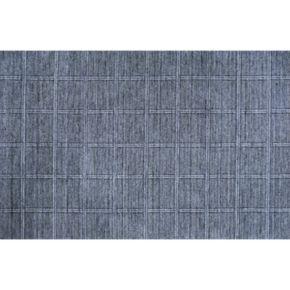 Momeni Gramercy Windowpane Check Rug - 8' x 11'