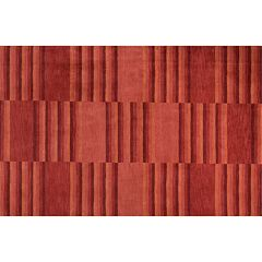 Momeni Gramercy Colorblock Striped Rug - 5' x 8'
