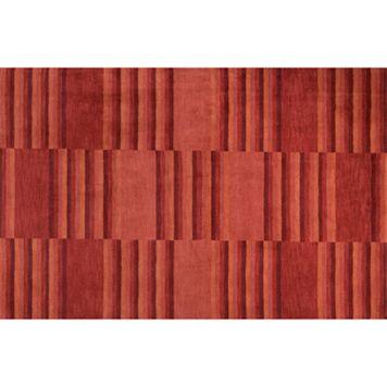 Momeni Gramercy Colorblock Striped Rug - 7'6'' x 9'6''