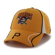 '47 Brand Pittsburgh Pirates Vortex Baseball Cap - Men