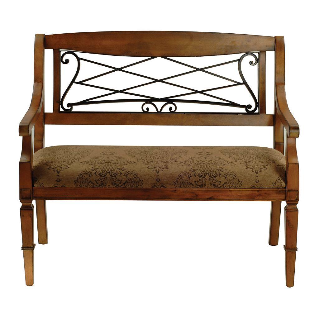 Safavieh Gramercy Bench