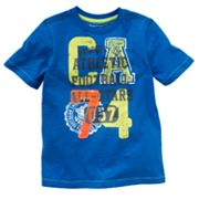 SONOMA life + style Football All-Stars Tee - Boys 4-7x