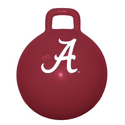 Alabama Crimson Tide Hopper Ball