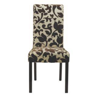 Safavieh 2-pc. Parsons Chair Set