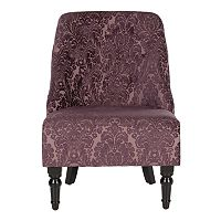 Safavieh Amondi Club Chair