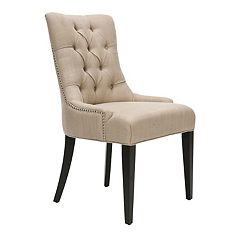 Safavieh Amanda Armless Chair