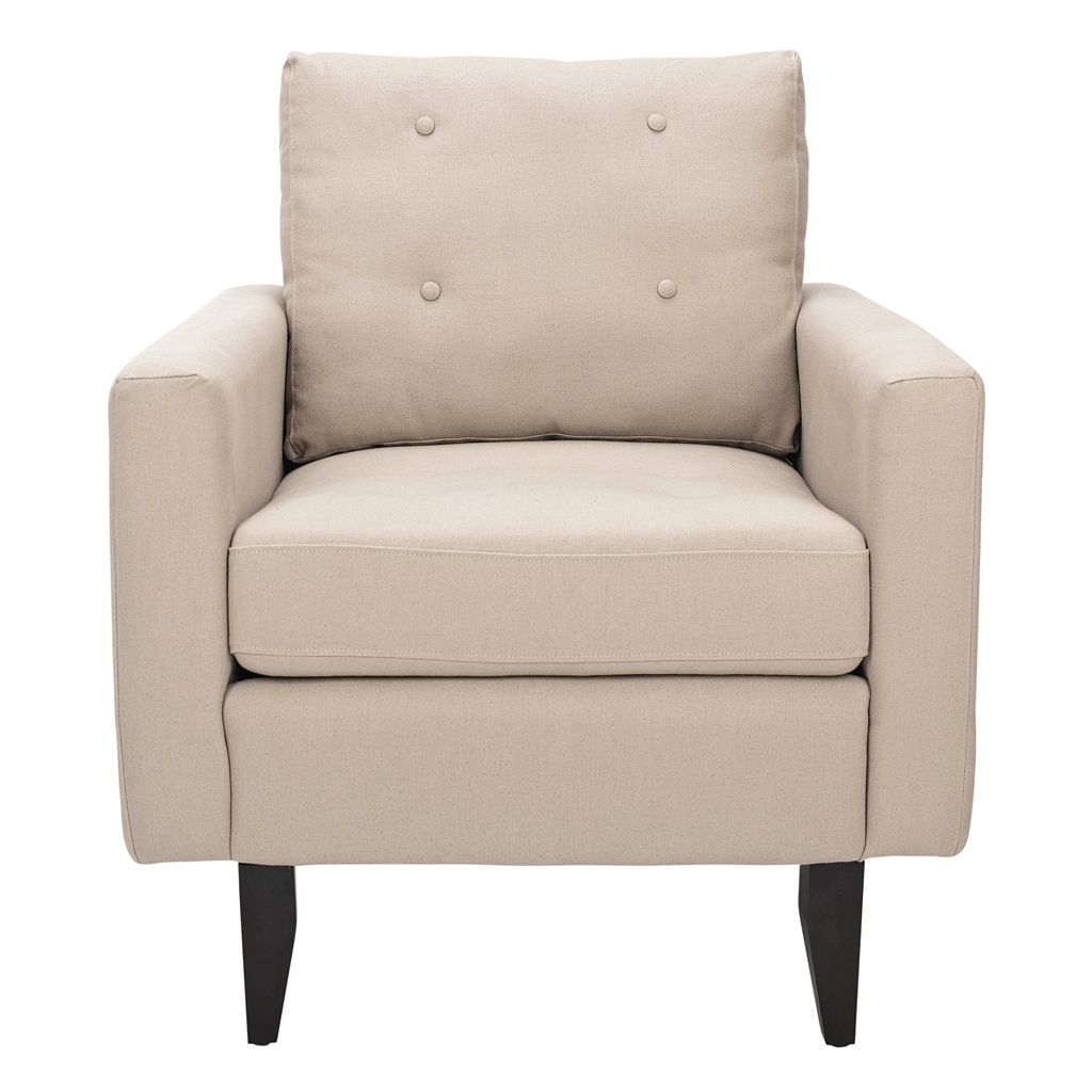 Safavieh Caleb Club Chair