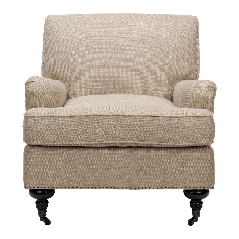 Safavieh Easton Club Chair. Regular