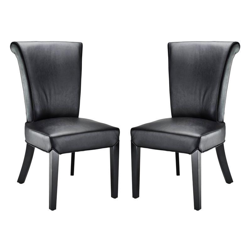 Safavieh 2 pc Kiera Dining Chair Set