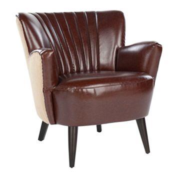 Safavieh Cooper Armchair