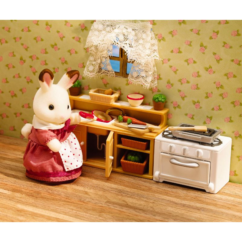 Kohls.com Calico Critters Calico Critters Deluxe Village