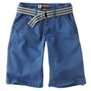 Lee Flat-Front Shorts - Boys 8-20