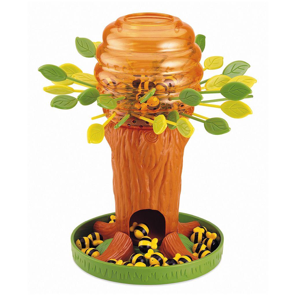 Honey Bee Tree Game