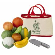 Kidoozie Garden Fresh Veggies Set