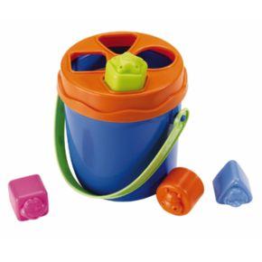 Kidoozie Nest Stack Buckets