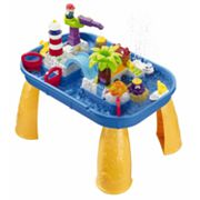 Kidoozie iPlay Sights Sounds Splash Table
