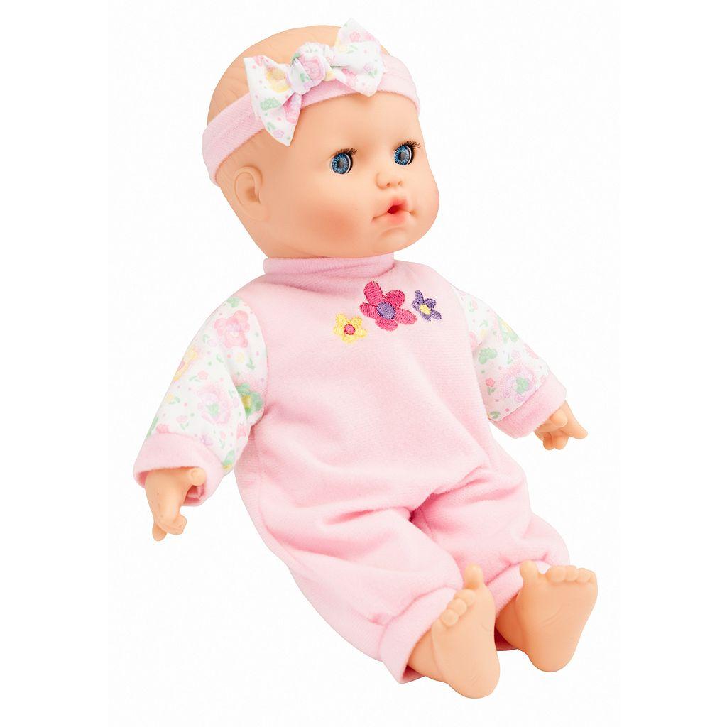 Kidoozie Snug and Hug Baby Doll