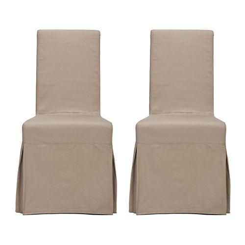 Safavieh 2-pc. Addrianna Chair Set