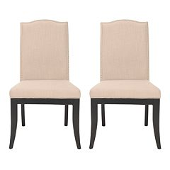 Safavieh 2-pc. Wayne Side Chair Set