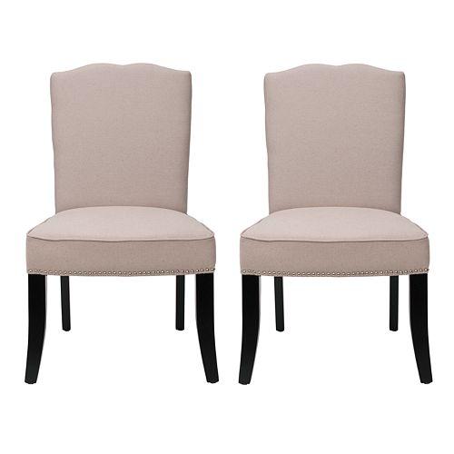 Safavieh 2-pc. Terrie Side Chair Set