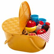 Kidoozie Picture Perfect Picnic Set