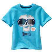 Jumping Beans Skull Tee - Toddler