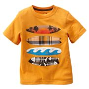 Jumping Beans Surfboard Tee - Toddler