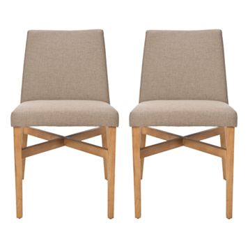 Safavieh 2-pc. Duncan Side Chair Set