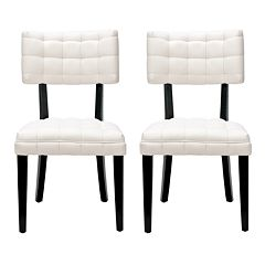 Safavieh 2-pc. Meryl Chair Set
