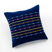 Apt. 9 Geo Striped Decorative Pillow