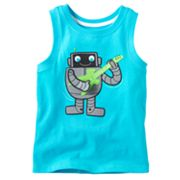 Jumping Beans Robot Tank - Toddler