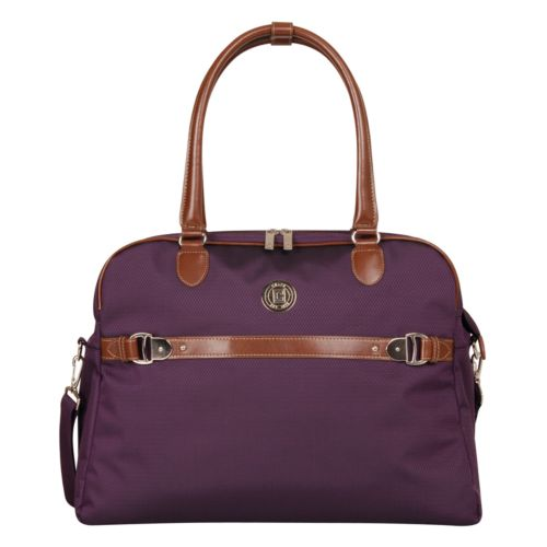Chaps Luggage, Hyde Park 20-in. Boarding Bag